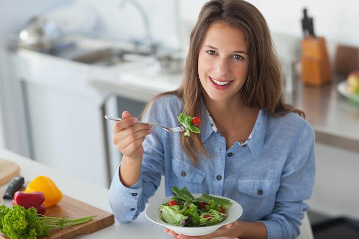 Zo kun je gemakkelijk kleinere porties eten