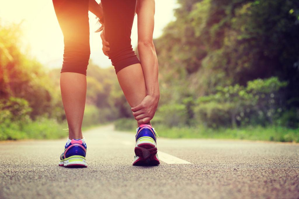 Zo vermijd je een beenvliesontsteking bij het lopen