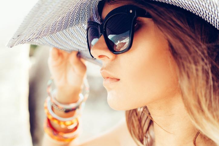 Zo vind je een zonnebril die perfect bij je gezicht past