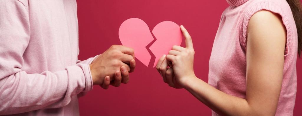 Zo voel je je weer zelfverzekerd na een break-up
