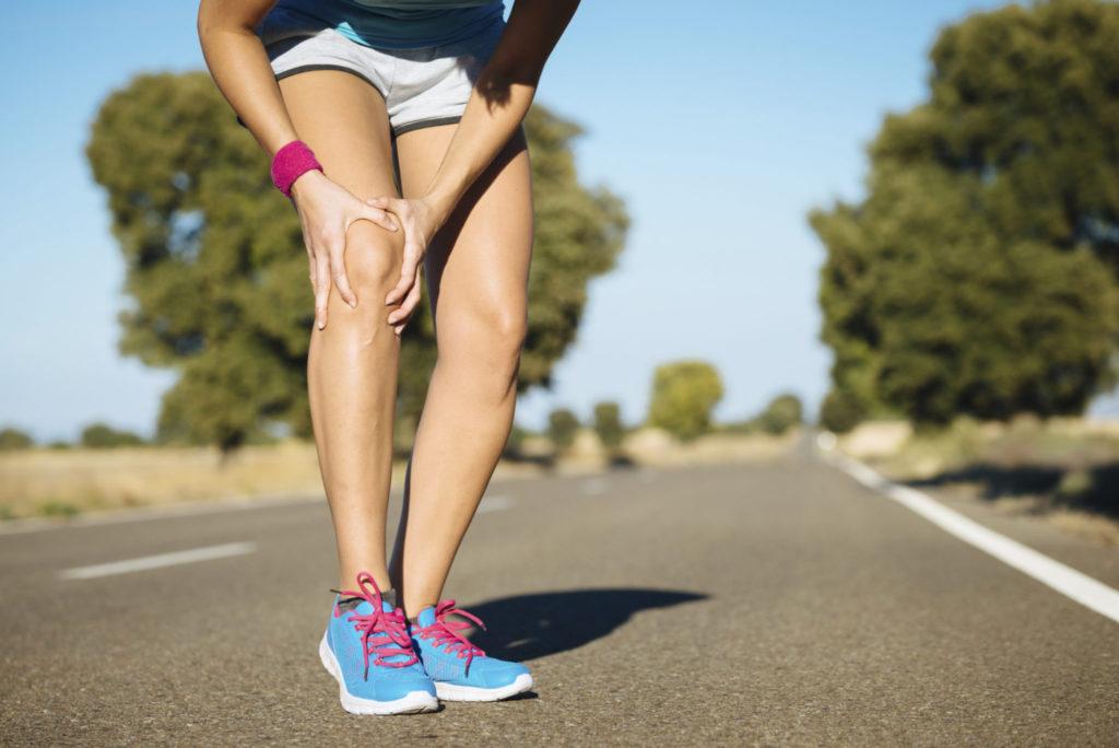 Zo voorkom je blessures tijdens het lopen