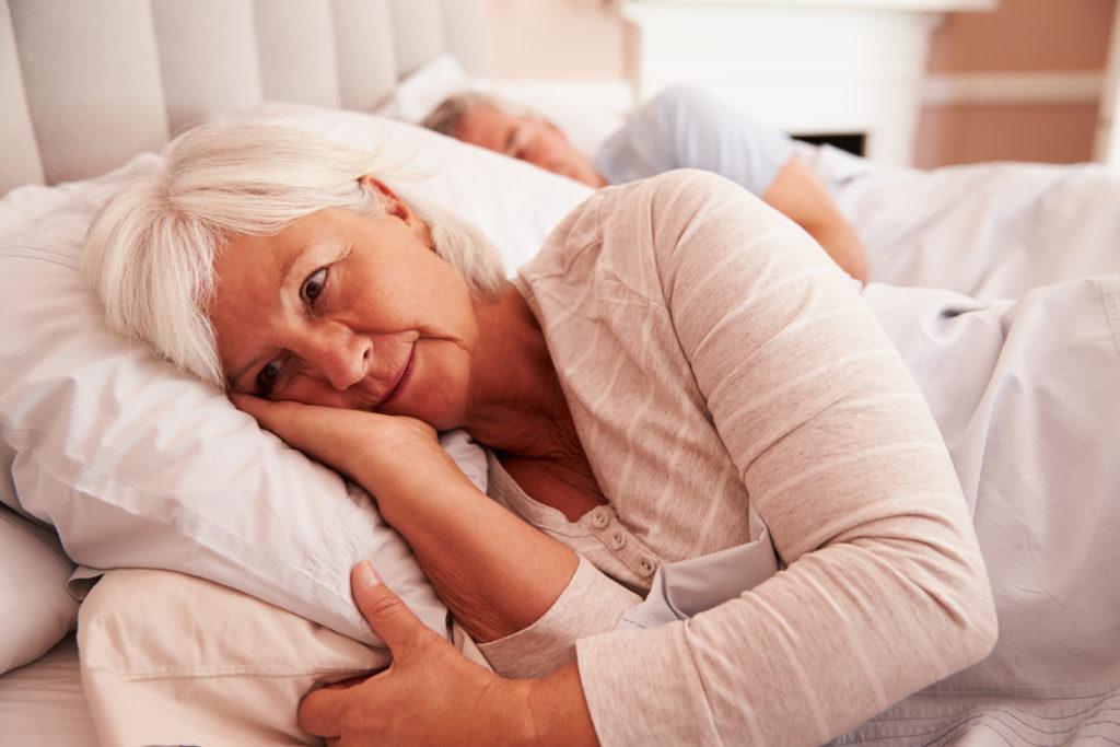 Zo voorkom je slapeloze nachten tijdens de menopauze