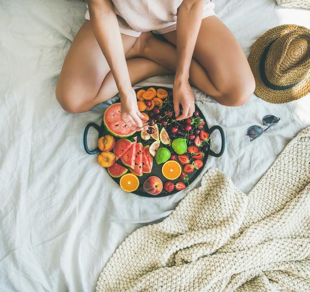 5 zomerse vruchten die je elke dag zou moeten eten