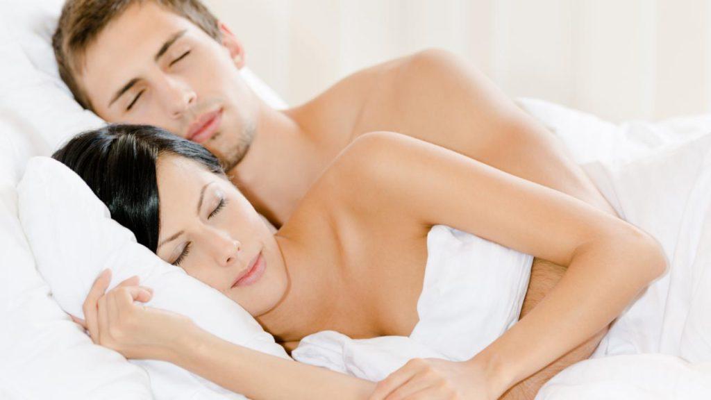 7 slaaptips voor warme dagen