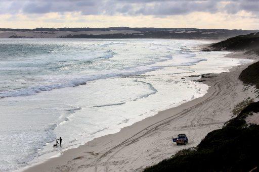 Zuidwest-Australië: een rondje meesterlijke isolatie